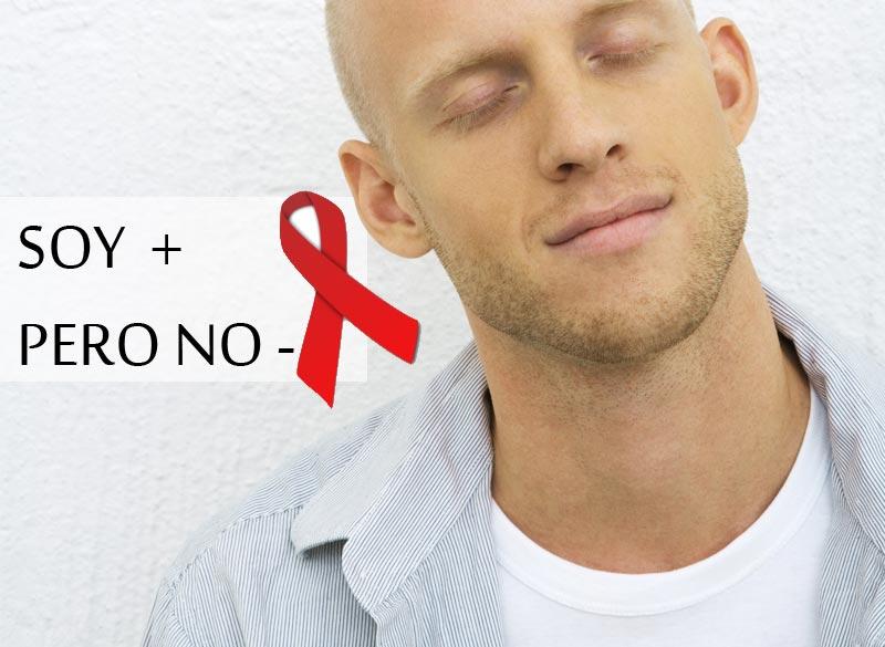 El chat gay para seropositivos donde conocer gente libres de serofobia.