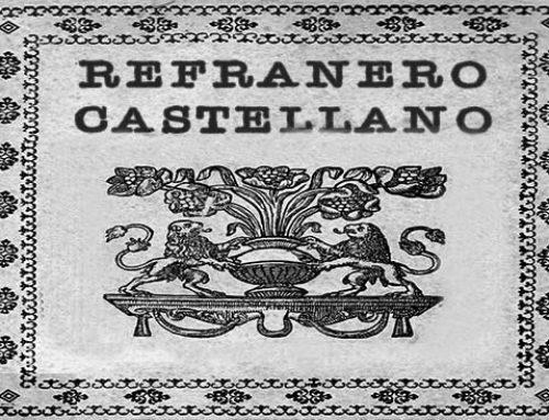 El «inocente» refranero español