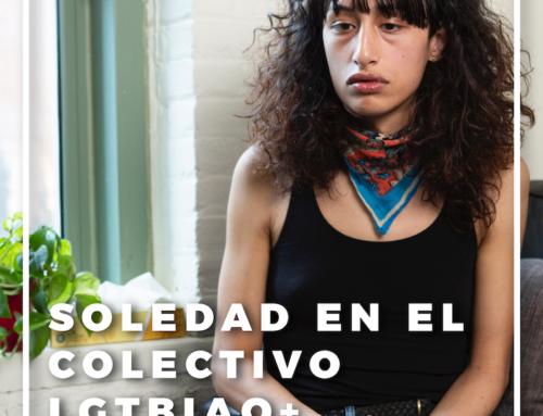 Soledad en el colectivo LGTBIAQ+