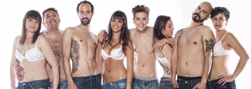 ONG de salud sexual, igualdad y diversidad