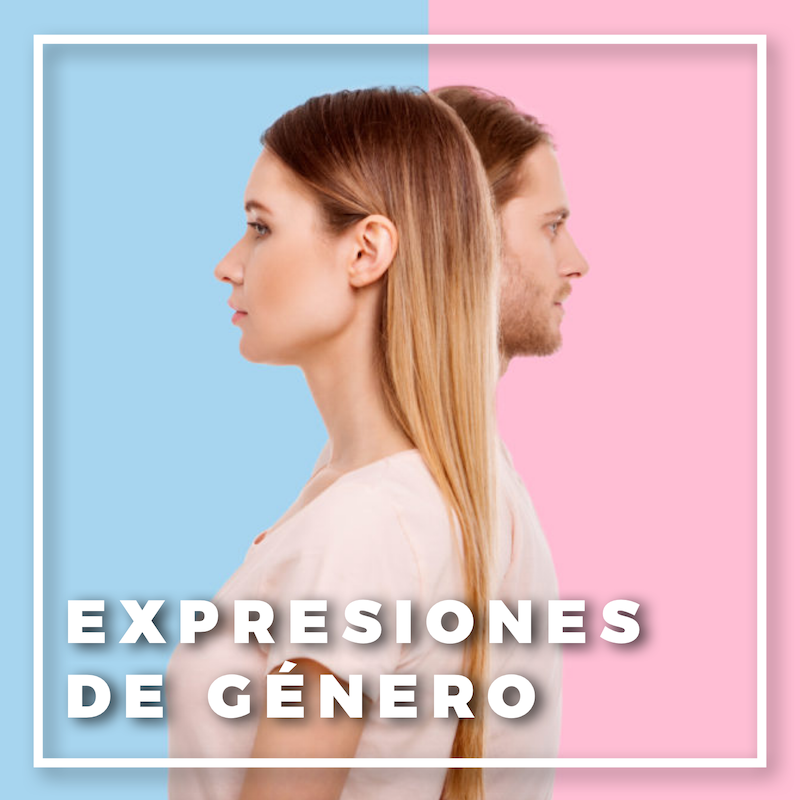 Expresiones de género