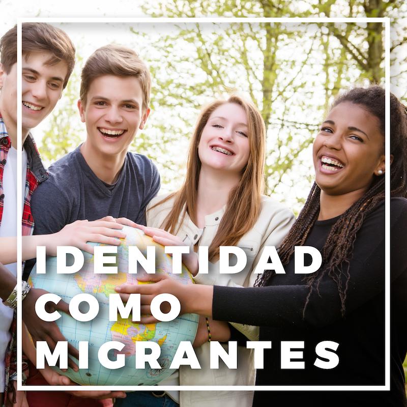 La identidad como migrantes