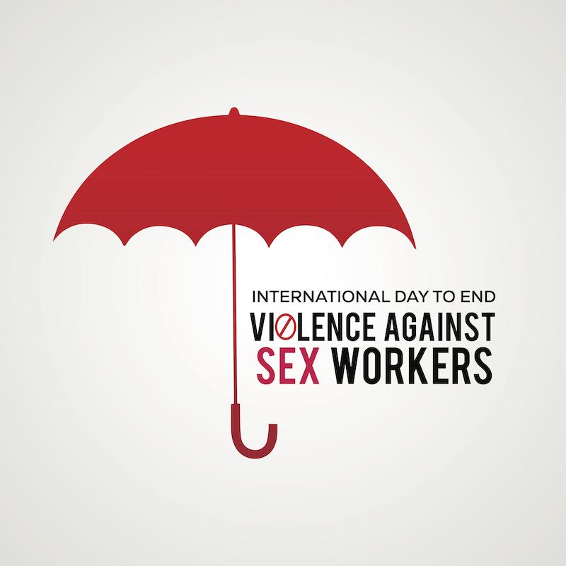 Violencia contra las trabajadoras sexuales
