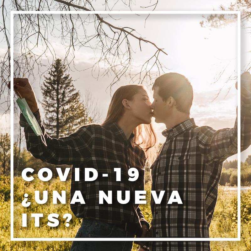 COVID-19 ¿Una nueva ITS?